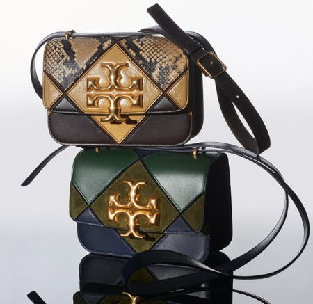 The New Eleanor from Tory Burch