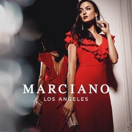 Marciano Seasonal Clearance