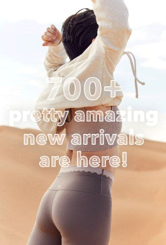 New Arrivals are Here from Aerie