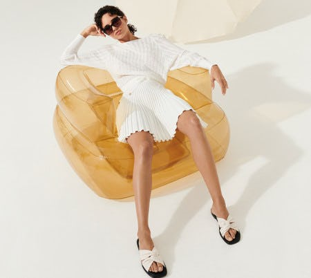 Dress for the Summer You Want from Ted Baker London