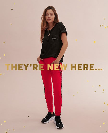 The New Pant Style You Don't to Miss