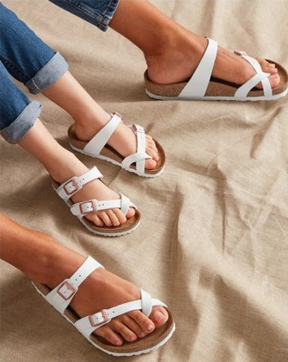 Birkenstock and Mommy and Me from Von Maur