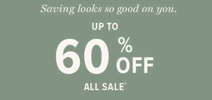 Up to 60% Off All Sale from Lucky Brand Jeans