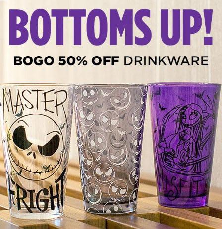 bogo-50-off-drinkware