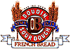 Boudin Sourdough Bakery & Cafe Logo
