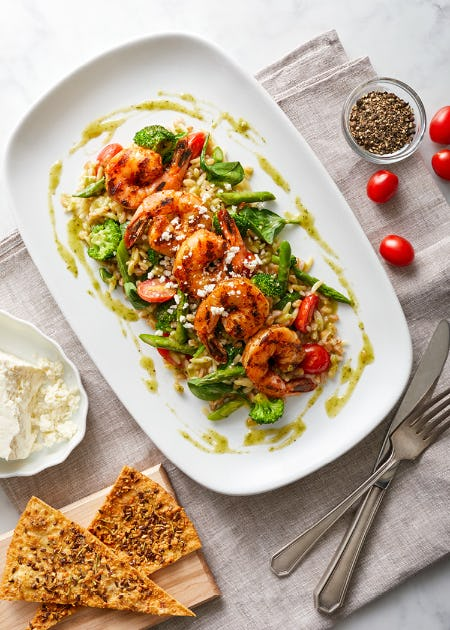 Get Hooked on Seafood at BRIO Tuscan Grille this Spring from Brio Tuscan Grille