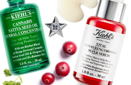Calm & Strengthen Skin from Kiehl's