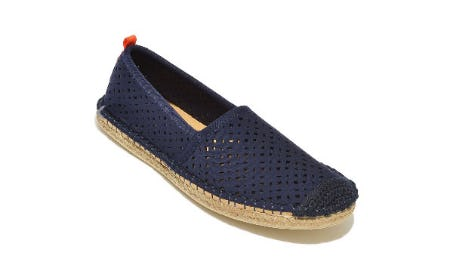 Water-Friendly Espadrilles from Everything But Water
