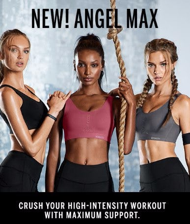New! Angel Max