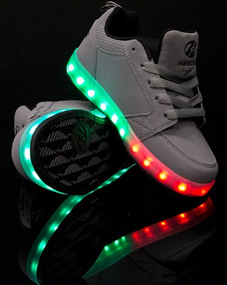 Heelys Premium Lights Skate Shoe